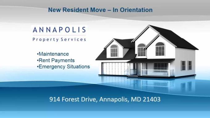 New_resident_move_in_orientantion_with_voice_over_June_2016