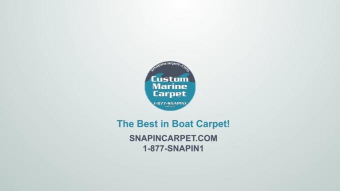 Boat Carpet