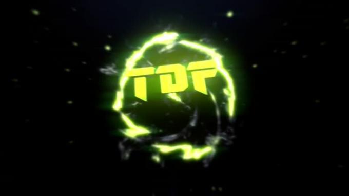 TDF INTRO GREEN