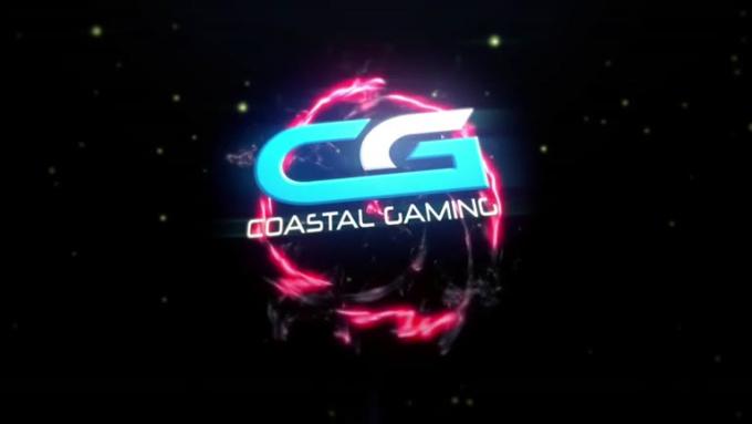 Intro for Coastal Gaming