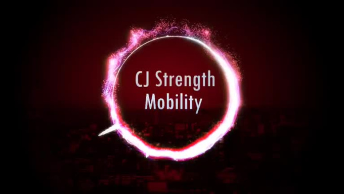 CJ Strength