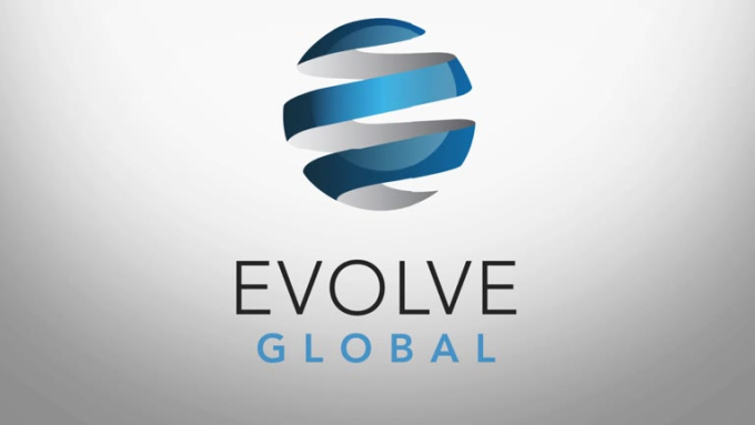 Evolve Simple Logo FULL HD Bonus