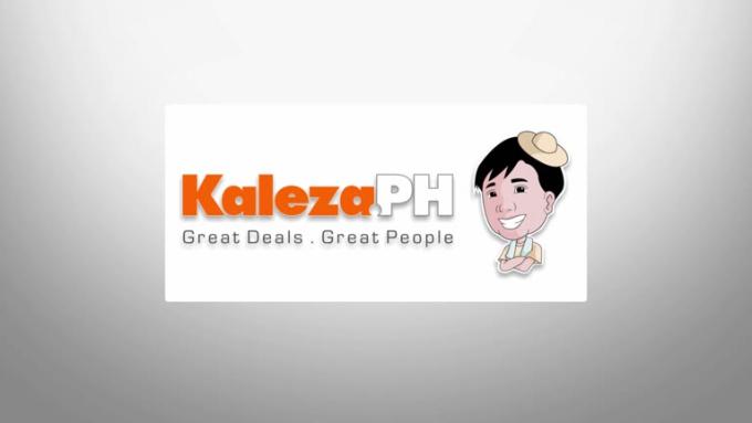Kaleza Simple Logo Express FULL HD Bonus
