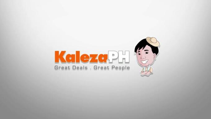 Kaleza Simple Logo Express FULL HD Bonus v2