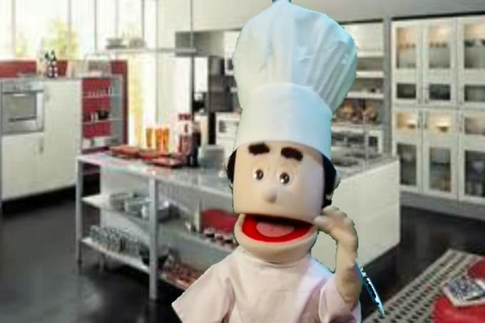 Chef Sergio 1 6 16