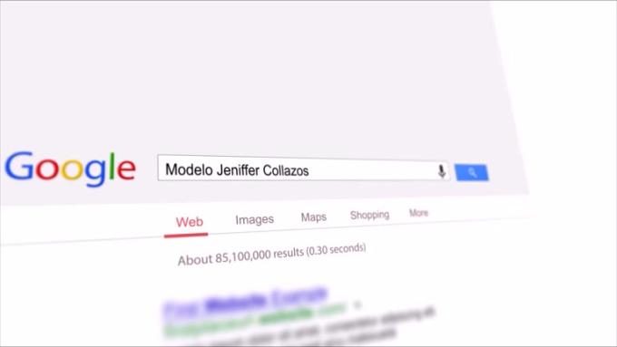 Video google commercaial