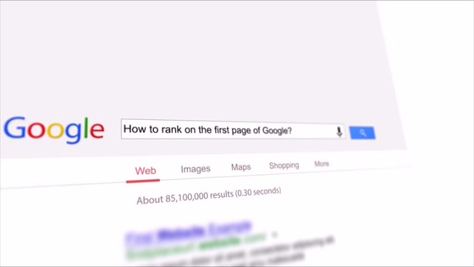 Google commercial