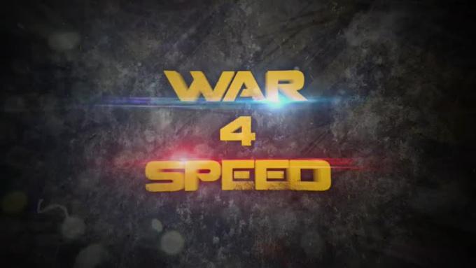 War of speed