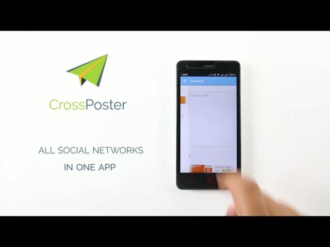 CrossPoster