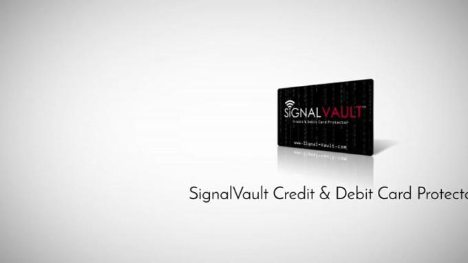 SignalVault - final