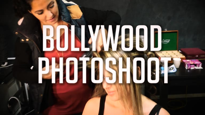 bollywood shoot 3