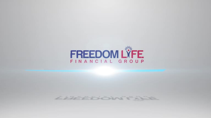 Freedom Life Intro - With Music