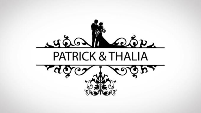 Patrick & Thalia