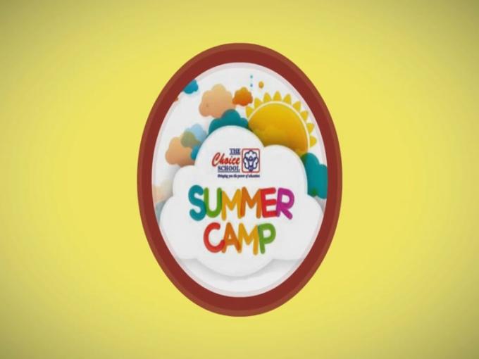 Summer Camp NEW