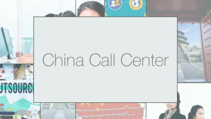 China_Call_Center