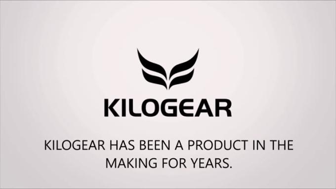 Kelogear second video final