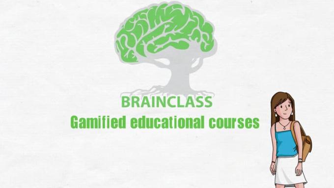 BRAINCLASS 1