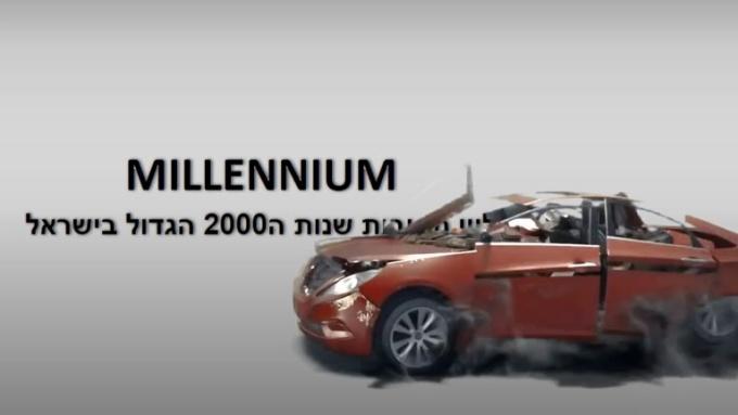 transformers Millenium 720p