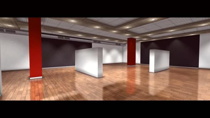 Order 3d art gallery