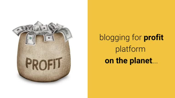 build your business with a blog