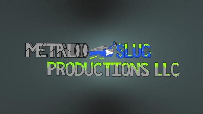 Metal Slug Intro