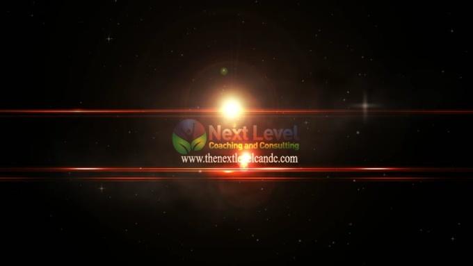 Next Level Logo Video2