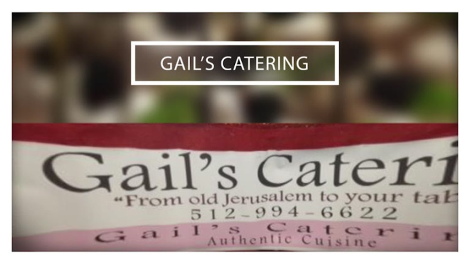 Gails Cathering Slideshow