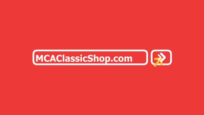 MCAClassicShop