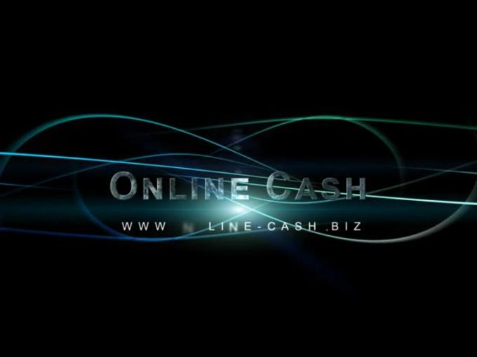 online cash