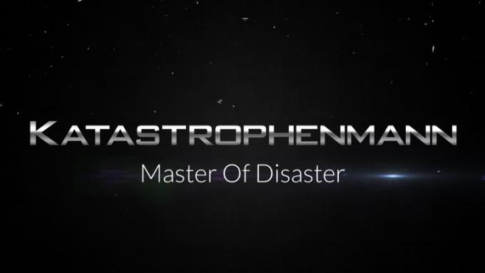 Katastrophenmann Intro