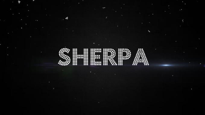Sherpa Intro