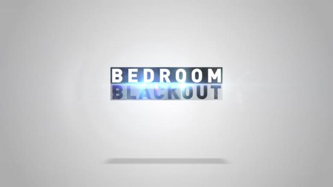 Bedroom Blackout