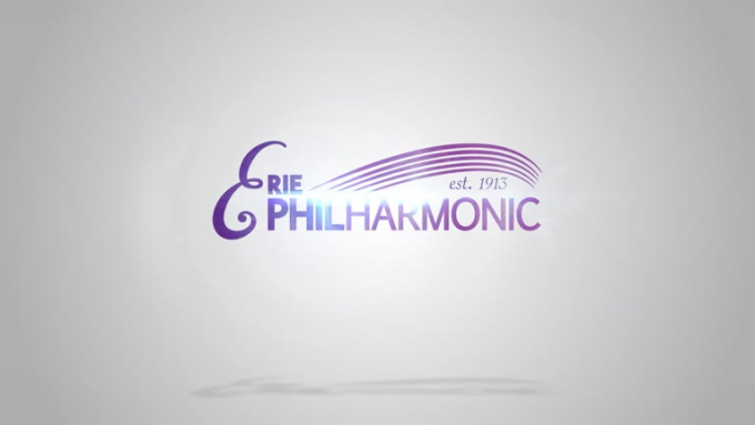 erie phiharmonic