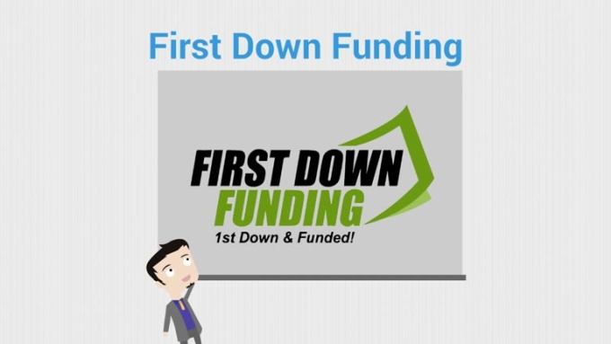First Down Funding