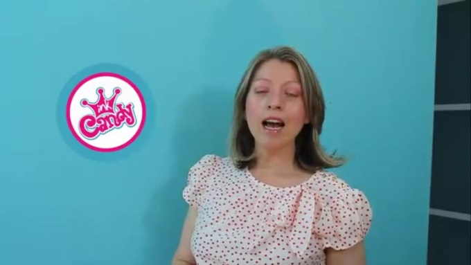 Gelatina Video 3