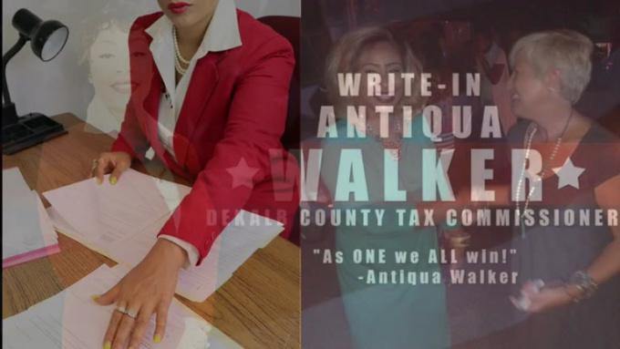Antiqua Video 3