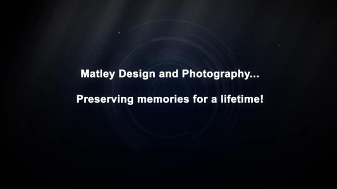 Promo video photo