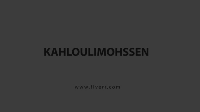Logo Flip kahloulimohssen