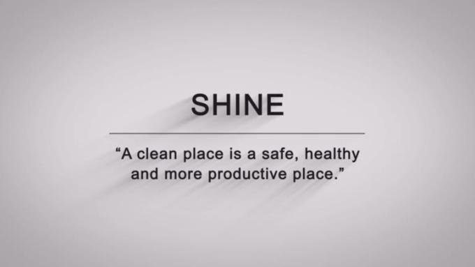 Shine HD