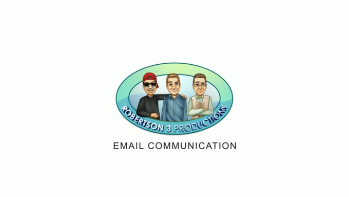 Robertson_Email_Communication