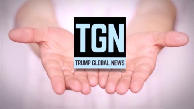 TGN Full hands video