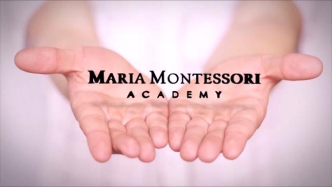 Maria Full eye video