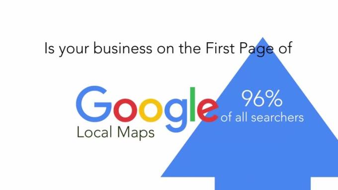 Google My Business produce