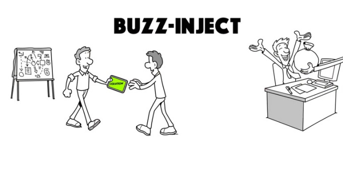 Buzz Inject