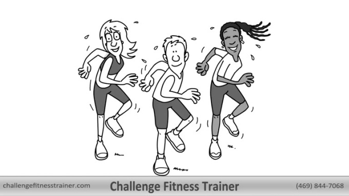 Personal Trainer Video