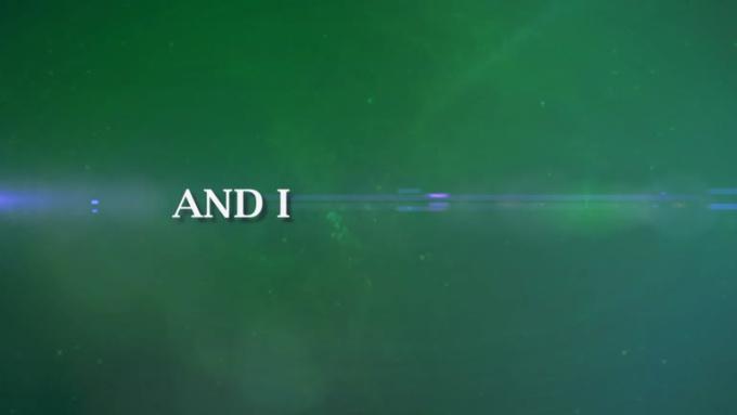Lyric Video Sample