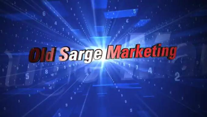 Old Sarge Marketing