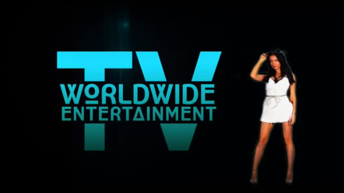 girl dance3 TV Worldwide