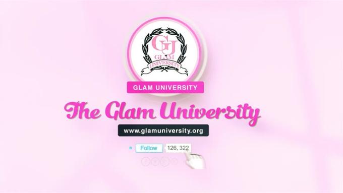 Glam University_Instagram Promo Video Reviwed