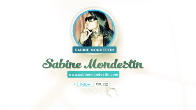 Sabine Mondestin_Instagram Promo Video